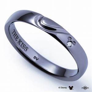 Disney accessory made in japan passing away mickey mouse for Disney mens wedding ring