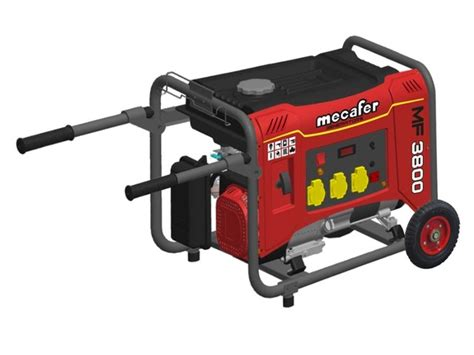 groupe 233 lectrog 232 ne mecafer 3500w mf3800 contact capitools - Groupe Electrogene Mecafer Avis
