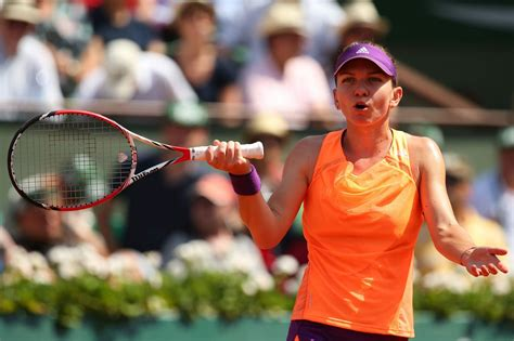 Simona Halep wins French Open to clinch first Grand Slam title