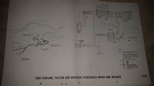 Wiper Motor    Switch    Wiring Diagram
