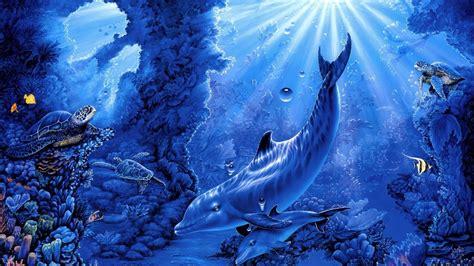 Sea Animal Wallpaper - sea animals wallpapers 183