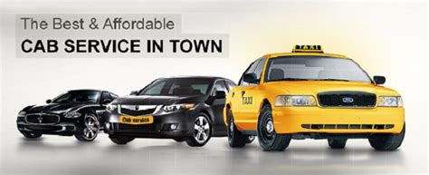 The Top 6 Taxi Companies In Kenya