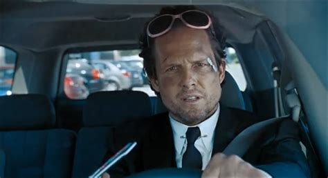 Image: Dean Winters as 'Mayhem' in Allstate ad campaign