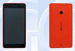 Microsoft's Lumia RM-1090 gets leaked with no Nokia logo