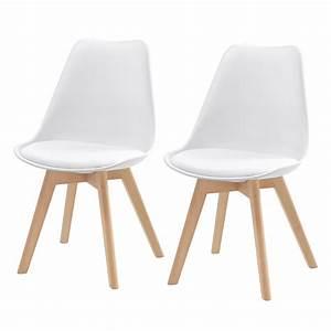 But Chaise Scandinave : chaise scandinave lot de 2 commandez nos chaises scandinaves lot de 2 rdv d co ~ Teatrodelosmanantiales.com Idées de Décoration