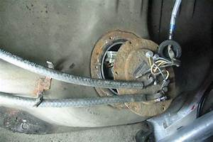 4 Reasons Why Your Gas Gauge Isn U0026 39 T Working