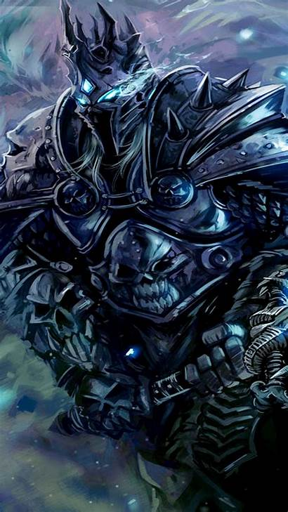 Warcraft Iphone Wallpapers Wow Phone Mobile Parede