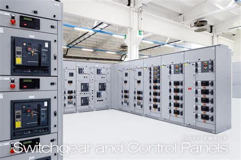assemblies  switchgear  control panels part  eep