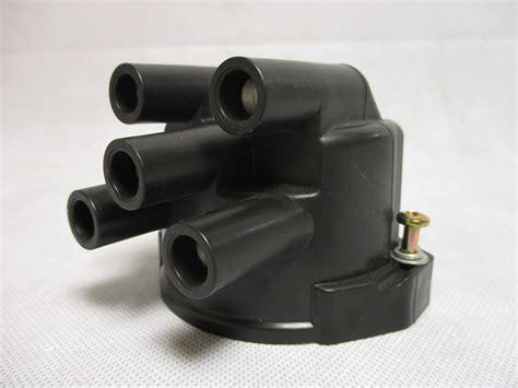 Distributor Cap, 43d Type (screw Or Clip On)