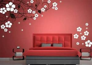 Wall Painting Stencils For Living Room Site About Home Room
