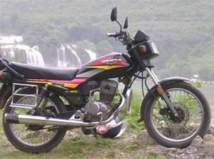 Riding Impression  Honda Gl Pro
