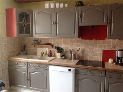 peintre meuble cuisine attrayant peinture v33 renovation meuble cuisine 2