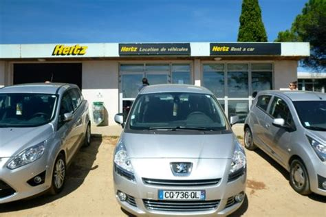 Collecting A Carcassonne Airport Car Hire