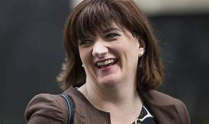 Brexit latest: Nicky Morgan joins plot for EU transitional ...