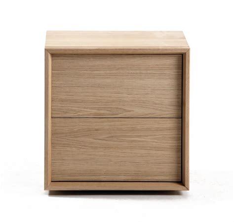 valet de chambre en bois table de chevet design brin d 39 ouest