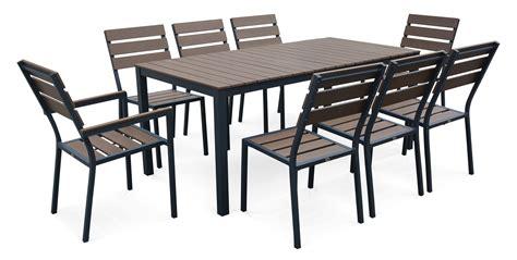 chaise salon pas cher élégant table et chaises de jardin pas cher jskszm com