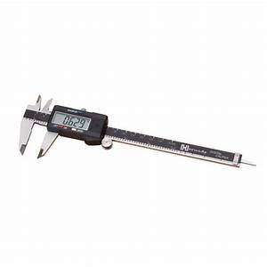 10 Best Digital Calipers For Ultimate Precision