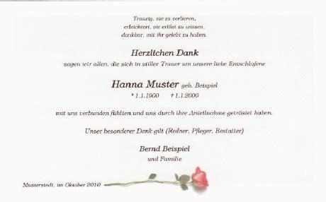danksagungskarte trauer rote rose liegend