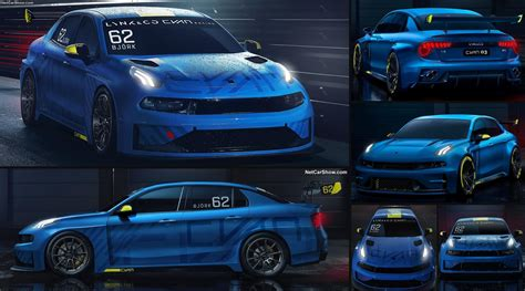 lynk   cyan racing concept  pictures