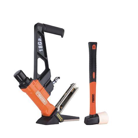 home depot canada floor nailer technical blade