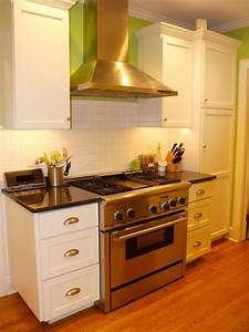 innovative solutions for small kitchens pictures 907