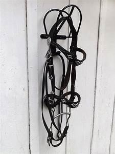 Horse Harness Storage Rack