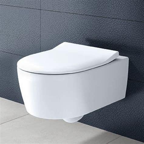 villeroy boch avento villeroy and boch avento directflush wall hung toilet uk bathrooms