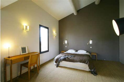 deco chambre taupe et beige decoration chambre taupe et beige visuel 1