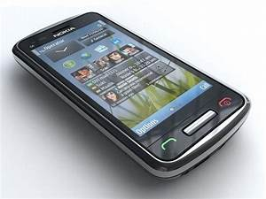 Nokia C6-01 Manual User Guide