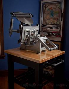 kelsey 6quot x 10quot model x letterpress mine is a kelsey With letter machine press