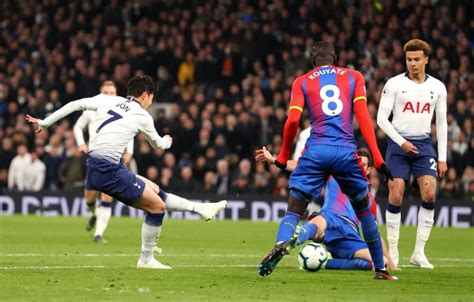 Tottenham vs Crystal Palace Free Betting Tips and Odds 14 ...