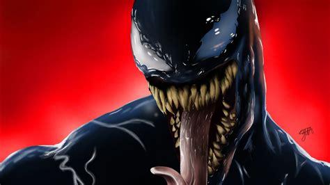 Venom 4k Wallpapers