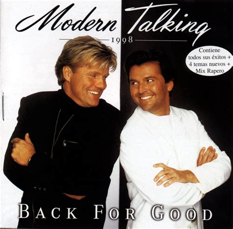 planeta 90 modern talking back for