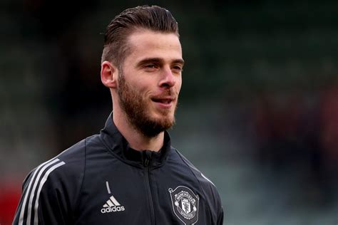 Official account of @manchesterunited 's player / cuenta oficial del jugador del @manchesterunited degea1.com. Real Madrid plotting fresh bid for Manchester United goalkeeper David de Gea this summer five ...