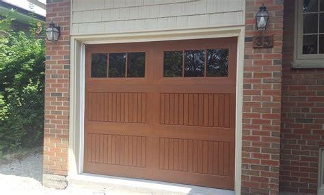 Fiberglass Garage Doors  Canuck Door Systems Co