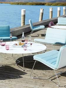 Coole Outdoor Möbel : coole trendy outdoor m bel designs von viteo sommer im freien ~ Sanjose-hotels-ca.com Haus und Dekorationen