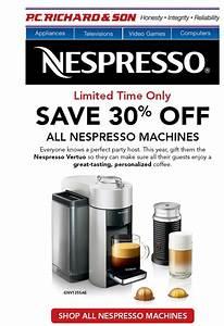 Machine Nespresso Promo : 75 off nespresso coupon code nespresso 2017 promo codes ~ Dode.kayakingforconservation.com Idées de Décoration
