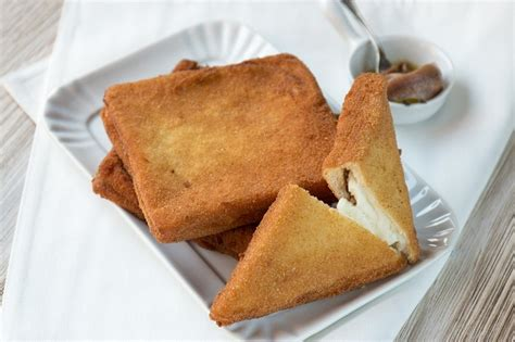 ricetta di mozzarella in carrozza ricetta mozzarella in carrozza cucchiaio d argento