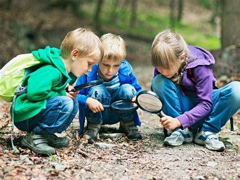 7 Outdoor Play Projects | Scholastic | Parents