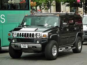 2005 Hummer H2 Base