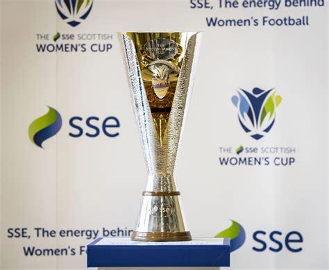 SSE Scottish Women's Cup Final 2018 - Match Centre ...
