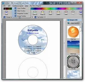 download amf cd and dvd jewel case and label maker 400 With dvd cover maker