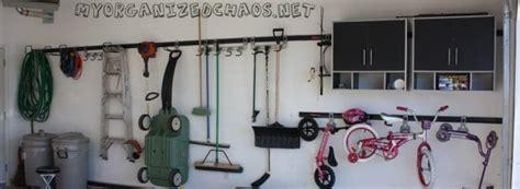 Garage Organization Fast Track by Fasttrack Garage Organization System By Rubbermaid My