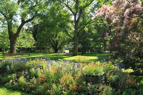 Jardin Bucolique Photo by Votre Jardin En Statistiques Les R 233 Gions Les Plus