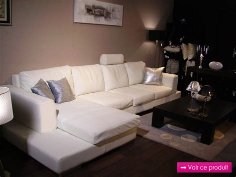 entretien canapé cuir blanc photos canapé en cuir blanc