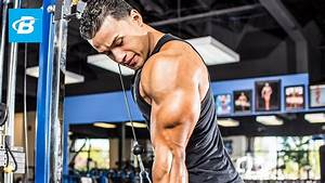 The Ultimate Shoulders And Triceps Blast Bodybuilding Com