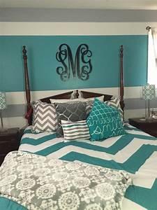 21 Breathtaking Turquoise Bedroom Ideas  U2013 The Wow Style