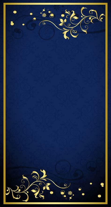 gold pattern shading background   invitation