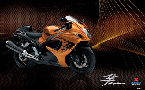 Suzuki Hayabusa Hd Wallpapers