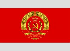 Flag of the Premier of the New USSR by RedRich1917 on
